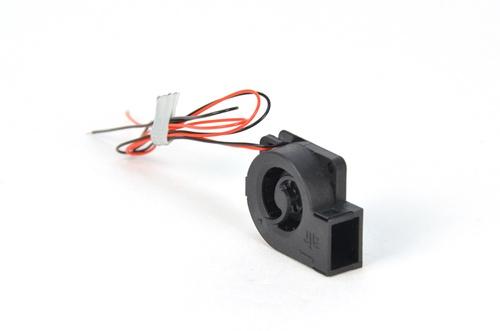 5.5v DC Micro Blower, Crimped