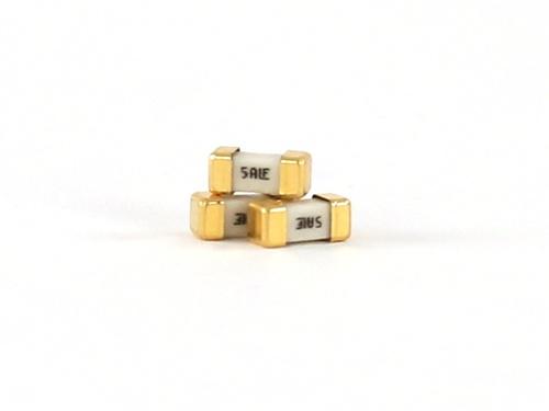 5 Amp Nano Polyfuse (x3)
