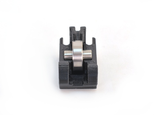 Beefy Idler Assembly, Retail