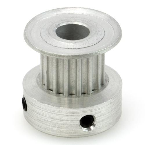 GT2, 16 Teeth, timing pulley, AL - Retail