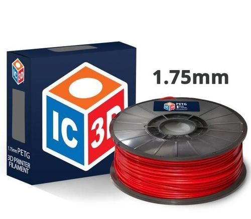 IC3D PETg Filament