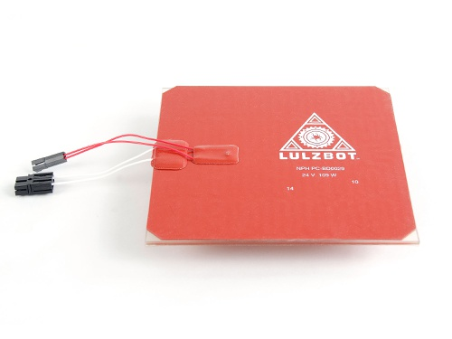 LulzBot Mini Heat Bed Kit