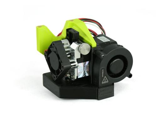 LulzBot SE Tool Head | Single Extruder | 0.5 mm