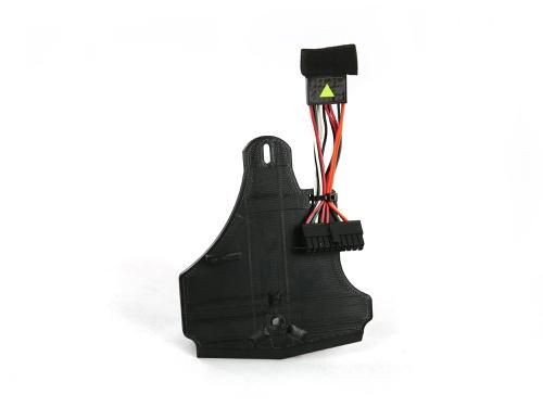 LulzBot TAZ 5/6 Universal Tool Head Adapter