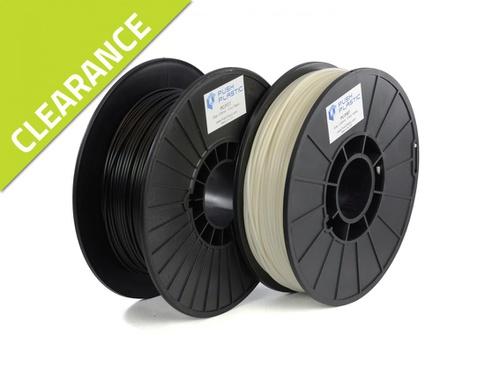 Push Plastic PC/PBT Filament