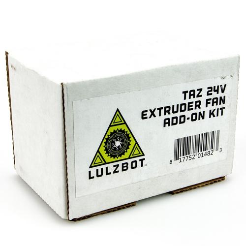 TAZ 24V Fan add-on kit